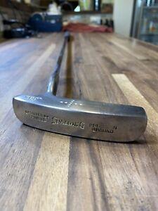 """Spalding TPM 10 Putter 35.5"""" Inch TP Mills Left Hand Putter"""