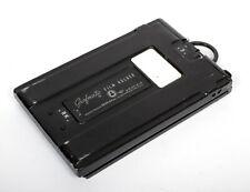 Graflex Grafmatic 4X5 Film Holder (bin #5)