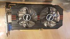 ASUS GeForce GTX 650 Ti Graphics Card - 1x HDMI 2x DVI 1x VGA 1GB RAM