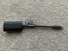 Dell Adapter - Mini DisplayPort to HDMI Adapter