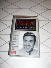 Luis Mariano – L'Album Souvenir Cassette audio Tape Compilation