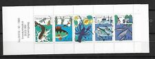 1991 MNH Finland booklet Michel MH 27