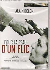 DVD Pour la peau d'un Flic Alain Delon NEUF sous cellophane