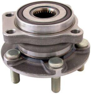 Wheel Hub Front Febest 0882-B13MF