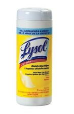 TWO BOTTLES Lysol Disinfecting 35 count Kills 99.9% Of VIRUSES