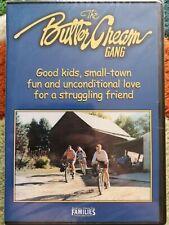 The Butter Cream Gang dvd (brand new)
