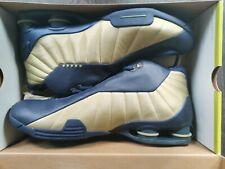 2000 OG Nike SHOX BB4 Vince Carter VC Olympic New US 11,5 EUR 45,5 Jordan