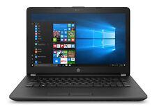 """HP 14"""" HD Notebook, Intel 2.5 GHz Core i5-7200U Processor, 8GB, 1TB, Win 10 Home"""