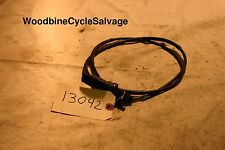 1983 GOLDWING GL1100  clutch cables cable GL 1100 83