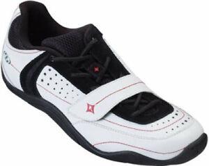 Specialized EU 40 US 9 Women's Sonoma MTB/Spin Shoe White/Crimson Brand New