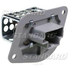 Blower Motor Resistor  Standard Motor Products  RU353