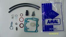 Triumph Amal MKII Carburetor Rebuild Repair Kit  #2928/178