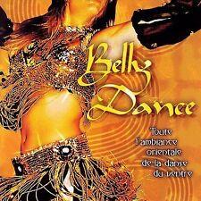 Belly Dance: Toute L'Ambiance Orientale De La Dans, , Acceptable