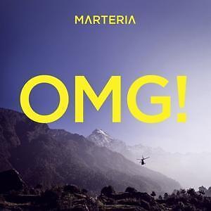 OMG! von Marteria (2014) neu + OVP
