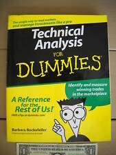 Technical Analysis for Dummies, Rockefeller, 2004 Paper