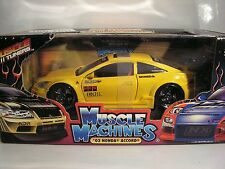 03 HONDA  ACCORD MUSCLE MACHINE  1/24