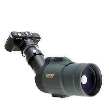 25-75x 1800mm 5500mm Telescope for Olympus m4/3 EM5 II EPL7 EM10 EM1 EP5 Cameras