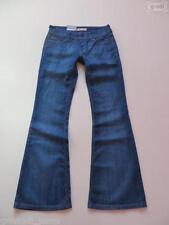 Hosengröße W29 Levi's Damen-Jeans im Schlaghosen-Stil