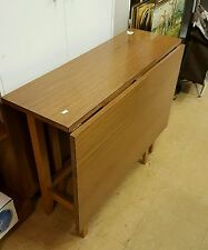 Unbranded Wooden Kitchen & Dining Tables with Drop Leaf