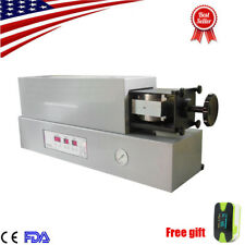 Dental Lab Automatic Flexible Denture Injection System Unit Dentist Equipment