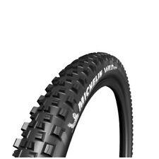 Tire 26x2.25 Wild AM Performance Mono Comp Tubeless Ready Black MICHELIN mtb tyr
