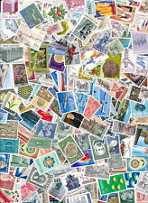 Iceland 400 Different MNH.