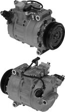 A/C Compressor Omega Environmental 20-21774-AM
