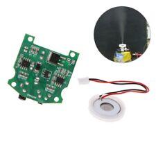 D20mm 113KHz Ultrasonic Mist Maker Ceramic Humidifier 3.7-12V Atomizing Sensor