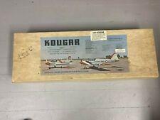 Original 1979 Version Sig models - Kougar  NIB