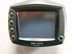 1 GARMIN BMW ZUMO 550 Motorrad Navi+Zubehör defekt ?