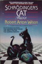 SCHRODINGER'S CAT: TRILOGY - ROBERT ANTON WILSON
