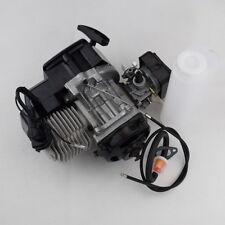 49CC MINI 2-STROKE ENGINE MOTOR POCKET BIKE SCOOTER ATV H EN02 FREE SHIP