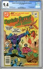 Captain Carrot and His Amazing Zoo Crew  #2  CGC  9.4  NM  Off white pgs 4/82 Su
