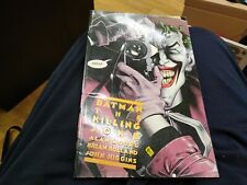 Batman - The Killing Joke - Second Titan Books print - 1988 - Moore - Bolland