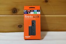 Brand New Amazon Fire TV Stick - 2nd Generation With Alexa Voice Remote