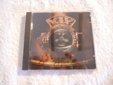 """Kix """"Hor Wire"""" 1991 cd  EastWest Records Printed in USA New  Cut Out"""
