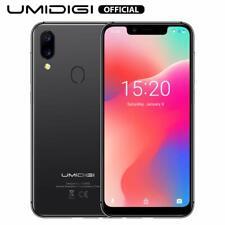 UMIDIGI Smartphone Handy ohne Vertrag Unlocked 5.7Zoll A3 Pro 3GB+32GB Dual SIM