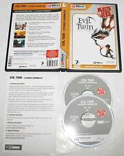 EVIL TWIN - Cyprien's Chronicles sur PC