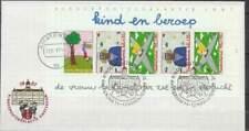Nederland plaatfout 1390PM op A'dam envelop