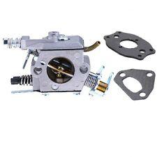 545013503 Carburetor For Husqvarna 136 137 Poulan 2750 2900 3050 Walbro WT 834