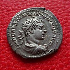 Superbe Antoninien Elagabal SALVS Antoninianus, roman coin