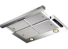 Blanco BRSH90X 90cm High Power Slide out Extractor Range Hood for Cooktop