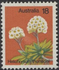 Australian Nature Stamps