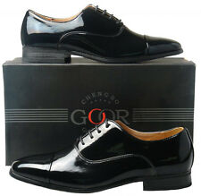 Zapatos de vestir de hombre Goor color principal negro