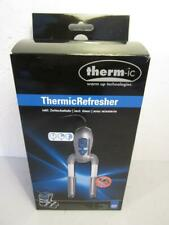 Therm-ic Refresher Electronic Ski Boot/Glove Dryer  Anti-Bacterial UV with USB