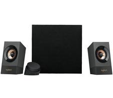 Logitech Z537 Powerful Sound With Bluetooth 2.1 Speaker System (IL/RT6-9346-9...