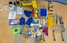ROKENBOK START SET RC CONSTRUCTION SYSTEM-OVER 90 PIECES