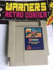Ikari Warriors Nintendo NES Hong Kong Hkg Ntsc USA Retro #retrogaming Game