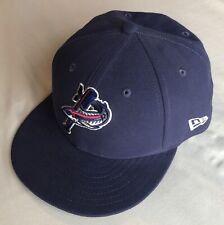 Pensacola Blue Wahoos MiLB New Era 59FIFTY Hat 7 3/4