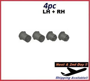 For FORD LINCOLN Control Arm Bushing SET Front Upper KIT MOOG K321
